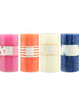 Treehouse Scented Pillar Candles   Assorted* by Treehouse