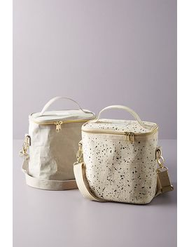 Petite Lunch Poche Bag by So Young