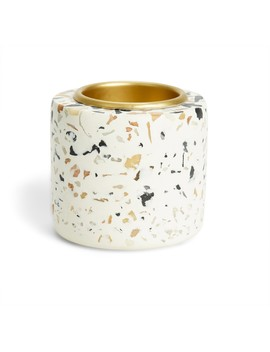 Kodu Tealight Holder   Terrazzo by Kodu