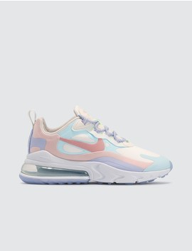 Nike W Air Max 270 React by Nike