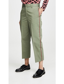 The Chino Pants by The Marc Jacobs