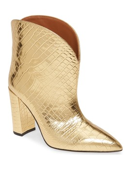 Ankle Bootie by Paris Texas
