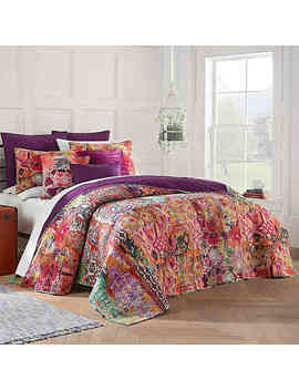 Tracy Porter® Chiara Reversible Quilt by Bed Bath And Beyond