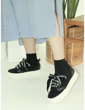 Sneakers Haru Rn1906 5cm by Rachel Cox