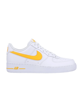 Air Force 1 Low '07 'university Gold' by Brand Nike