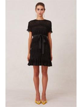 Naive Mini Dress by Bnkr