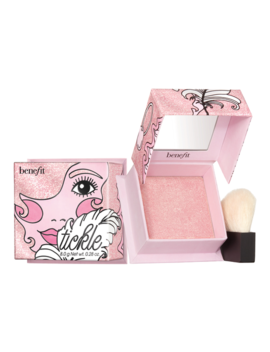 Tickle Box O Highlighter by Benefit Cosmetics