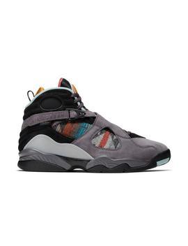 Jordan 8 Retro N7 Pendleton Men's Shoe Jordan 8 Retro N7 Pendleton Men's Shoe by Hibbett