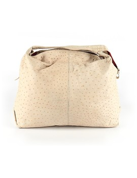 Leather Hobo by Furla