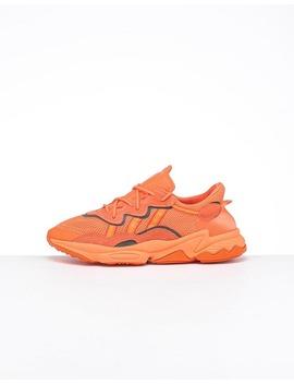 Adidas Ozweego Coral/Orange by Adidas