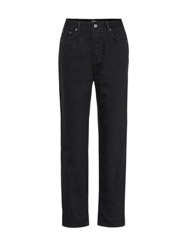 Devon High Rise Slim Jeans by Grlfrnd