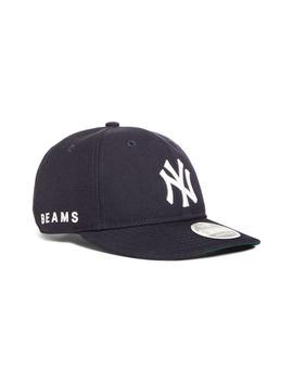 Beams X New Era 9 Fifty New York Yankees Wool Twill Baseball Cap by New Era Cap
