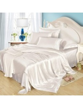 25 Momme Seamless Luxury Duvet Covers by Lily Silk