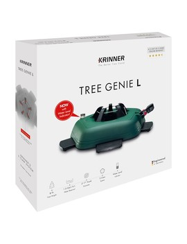 Krinner Christmas Tree Genie, Large by Williams   Sonoma
