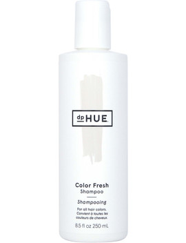 Color Fresh Shampoo by Dp Hue