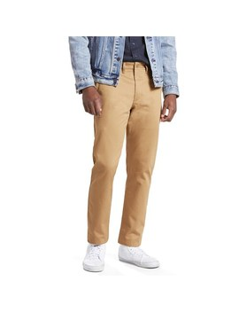 Men's Levi's 502 Regular Taper Chino Pant by Levis