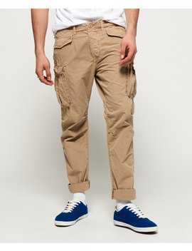 Core Lite Ripstop Cargo Pants by Superdry