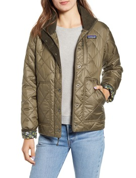 Back Pasture Field Jacket by Patagonia