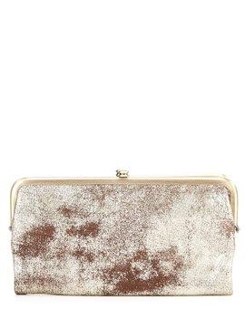 Original Lauren Metallic Wallet by Hobo