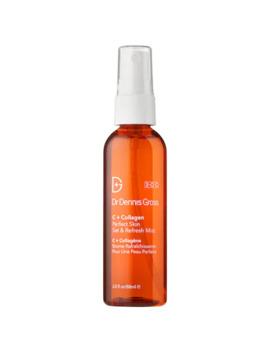 C + Collagen Perfect Skin Set & Refresh Mist by Dr. Dennis Gross Skincare