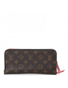Louis Vuitton Monogram Insolite Wallet Corail by Louis Vuitton