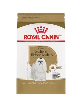Royal Canin Maltese Adult Dry Dog Food by Royal Canin