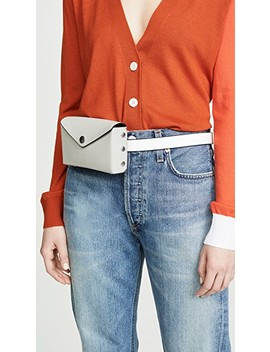 Atlas Belt Bag M/L Belt by Rag & Bone