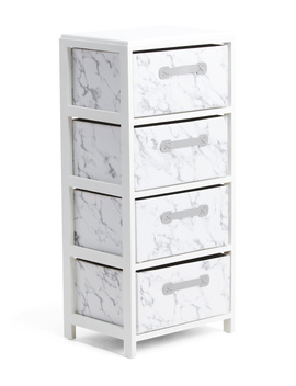 4 Tier Drawer by Tj Maxx
