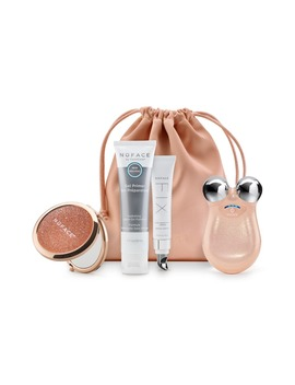 Trinity® Mini Shimmer All Night Set by Nuface®
