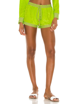 Relaxed Shorts by Luli Fama