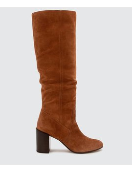 Cormac Boots In Browncormac Boots In Brown by Dolce Vita