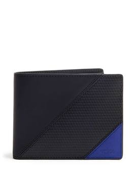 93840 Global Double Billfold by Tumi