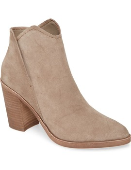 Shep Bootie by Dolce Vita
