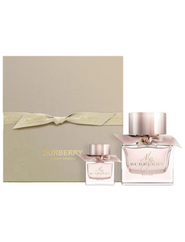 My Burberry Blush 50 M L And Mini Set by Burberry