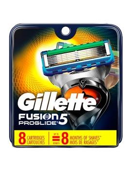 Gillette Fusion5 Pro Glide Men's Razor Blade Refills by Gillette