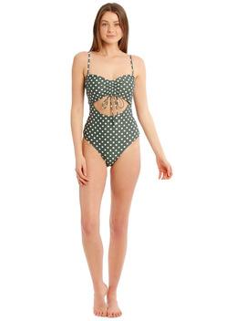 One Piece Swimwear by Miss Shop