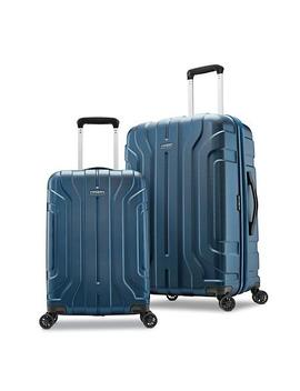 Samsonite Belmont Dlx 2 Piece Hardside Luggage Set by Sam's Club