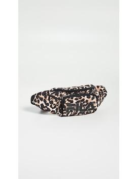 Fila Leopard Fanny Pack by Fila