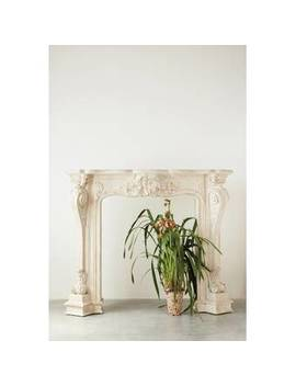 Decorative Fireplace Surround by Creative Co Op