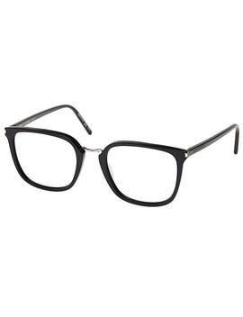 Slâ Black Sunglass by Yves Saint Laurent