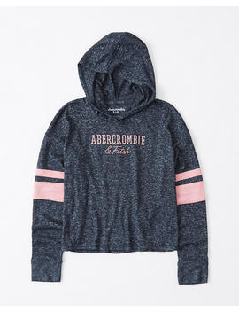 Cozy Sporty Hoodie by Abercrombie & Fitch