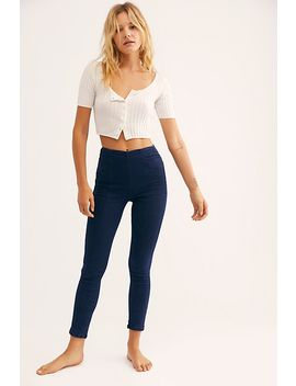 Feel Alright Skinny Jeans by We The Free