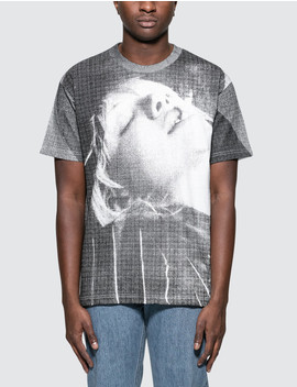 Portrait S/S T Shirt by              Midnight Studios