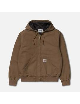 Carhartt Wip Active Jacket by Carhartt Wip
