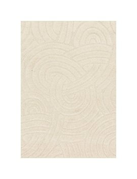 Dania Ivory Area Rug by Joss & Main
