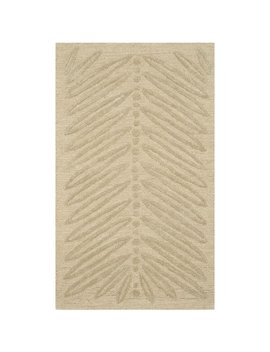 Martha Stewart Hand Tufted Wool Tea Green Area Rug by Joss & Main
