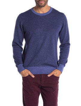 Frido Pullover Sweater by Tailor Byrd