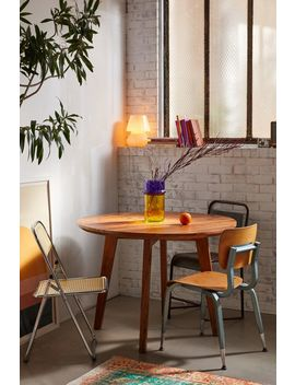 Jessa Round Dining Table by Urban Outfitters