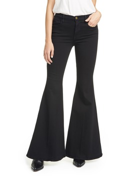 Le High Super Flare Jeans by Frame