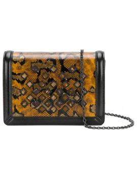 Embellished Shoulder Bag by Bottega Veneta